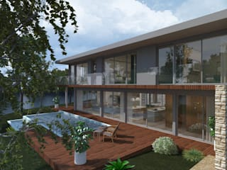 ShiStudio Interior Design Villas