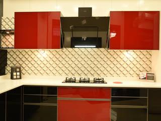 Cocinas de estilo  de Skaav Luxury Interiors