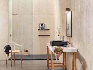 Urban Industrial style bathroom by Love Tiles Industrial