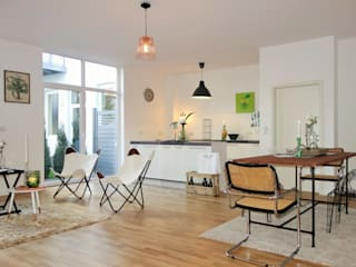 by Heimvorteil Homestaging Industrial