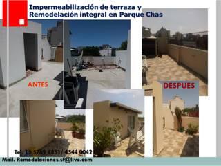 in stile  di Remodelaciones SF