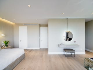 Bedroom by NIVEL TRES ARQUITECTURA