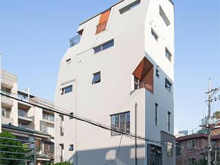 de (주)건축사사무소 예인그룹 Moderno