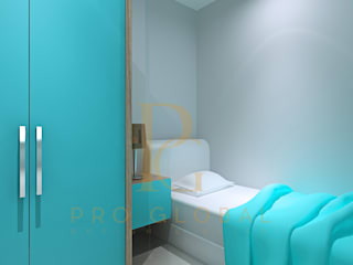 Kid Bedroom:   by Pro Global Interior