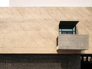 망원동 레스토랑: (주)건축사사무소 예인그룹의  계단