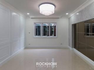 Rockhow Studio Designが手掛けた折衷的な, オリジナル
