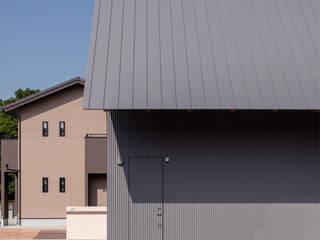 住宅の竣工写真 の 八代写真事務所