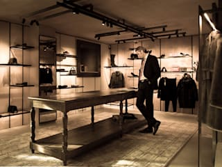 Studio Marastoni Office spaces & stores