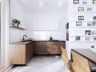 H+ Architektura Modern