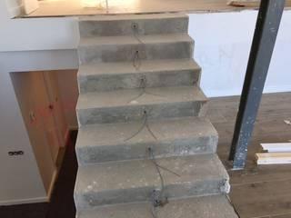 Escalera de La Cantera de Estepona