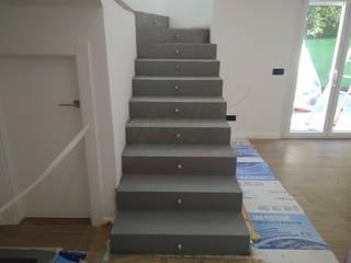 Escaleras de PAG Decor Systems