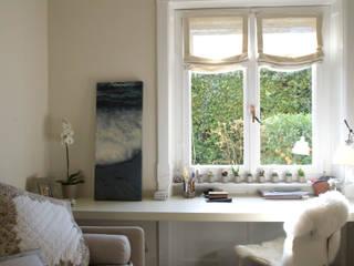 Dormitorios de estilo  de gambardella e  rossi architetti