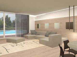 Giemmecontract srl. Modern living room