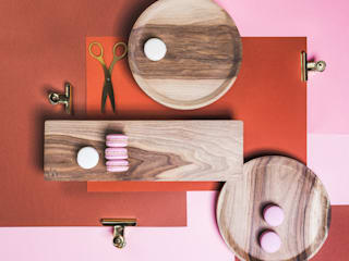 TU LAS KitchenKitchen utensils Wood Wood effect