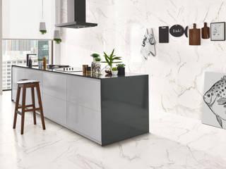 Precious Love Tiles ห้องครัว