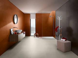 Bagno in stile  di Love Tiles, Industrial