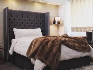 Storage Bed:  de estilo  por Space Saving Store