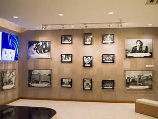 Galery Triprasetya Radio Republik Indonesia: Gedung perkantoran oleh Indra Jatmika Hardi,