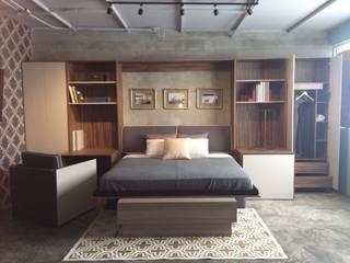 Space Saving Bed:  de estilo  por Space Saving Store