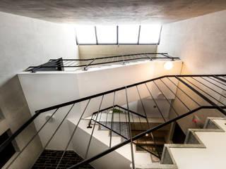 마포구 성산동 근린생활시설 및 단독(다가구)주택 신축공사: 집으로의