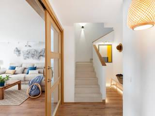 itta estudio Stairs