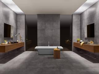 Underground Margres ห้องน้ำ