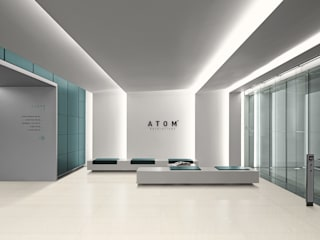 Atom by Margres Industrial