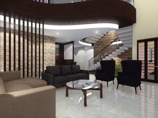 Oleh Cfolios Design And Construction Solutions Pvt Ltd Asia