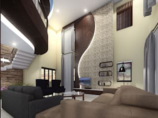 الآسيوية  تنفيذ Cfolios Design And Construction Solutions Pvt Ltd, أسيوي