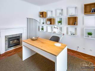 Study/office by Pedro Queiroga | Fotógrafo,