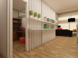 ShiStudio Interior Design Study/office