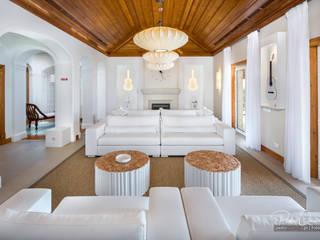 Salones de estilo mediterráneo de Pedro Queiroga | Fotógrafo Mediterráneo