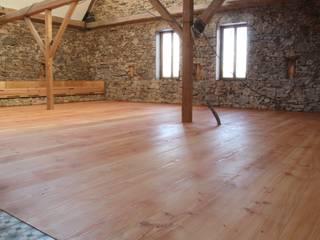 Schlossdielen Douglasie hiram floors flooring in oberkirch homify