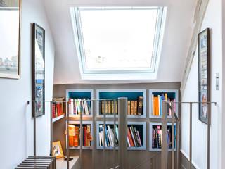 Escalier: Escalier de style  par Architectures²