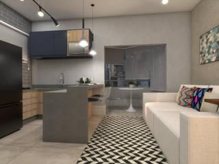 bởi A|S Studio Criativo 3D - Soluções Inteligentes em projetos técnicos