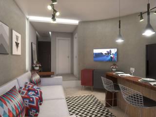 by A|S Studio Criativo 3D - Soluções Inteligentes em projetos técnicos