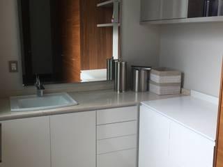La Central Cocinas Integrales S.A de C.V BathroomStorage