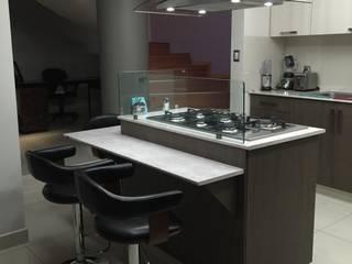 La Central Cocinas Integrales S.A de C.V KitchenStorage