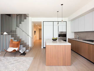 403 Greenwich by GD Arredamenti Modern