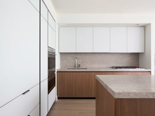 403 Greenwich Modern kitchen by GD Arredamenti Modern