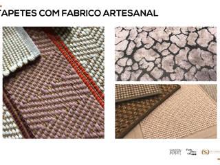 Feira de Paris:   por MY STUDIO HOME - Design de Interiores