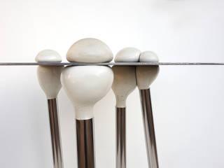 Table BLOP par Mathilde Pénicaud, sculpteure Moderne