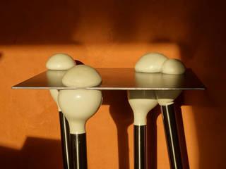 Table BLOP:  de style  par Mathilde Pénicaud, sculpteure