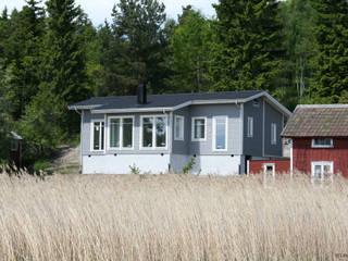 Maison à Stockholm, Bammarboda par i Petra France Moderne