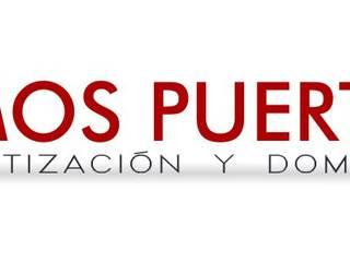 Proyecto Ladera de Piedra Pintada - Ibague: Edificios de oficinas de estilo  por Somos Puertas,