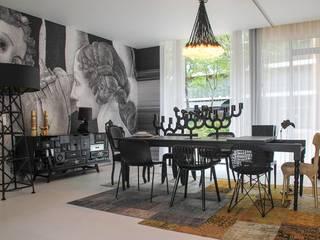Loja Tralhão Design Gallery - Alcântara, Lisboa:   por Tralhão Design Center
