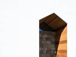 Casas de estilo moderno de 株式会社seki.design Moderno