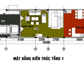 par Công ty TNHH Xây Dựng TM – DV Song Phát Moderne