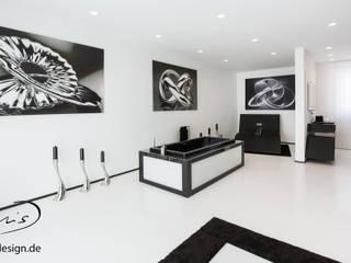 Minimalistische Badezimmer Von Luis Design