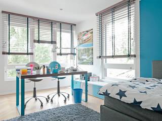 de MOBIMIO - Räume für Kinder Moderno
